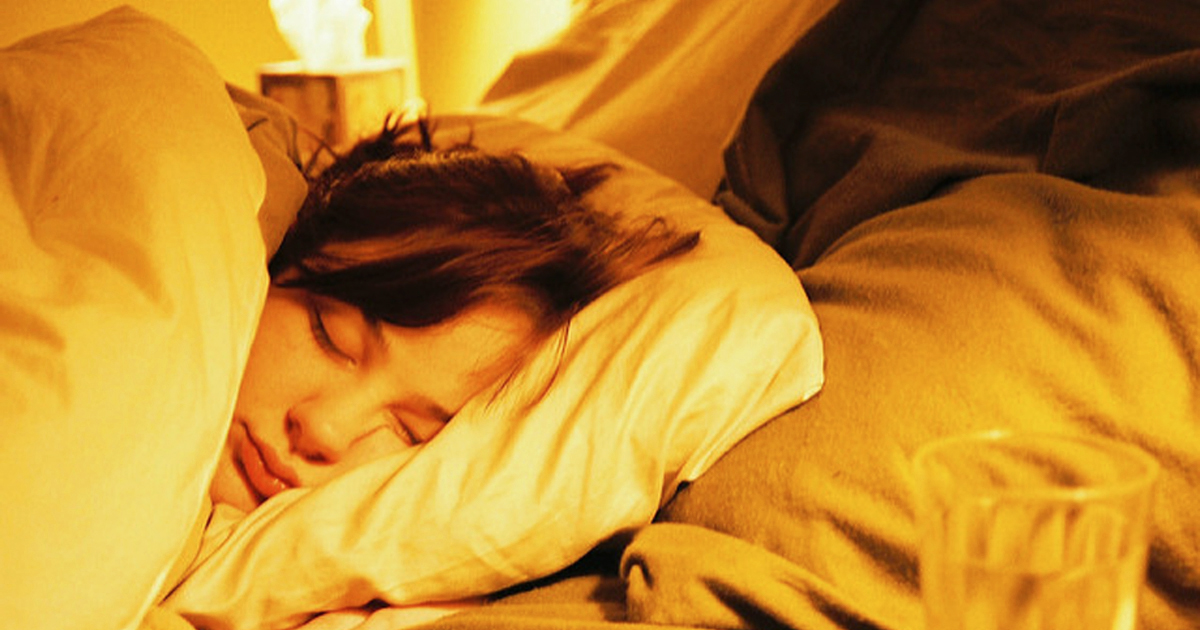 Waking Up Between 3-5 Am Could Actually Mean You're Experiencing Spiritual Awakening