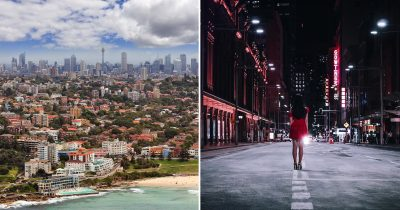 Report Claims Sydney Is Boring And Expensive That Students And Businesses Are Put Off Moving There