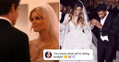 12 Celebrities Who Decided To Wait Until Marriage To Lose Their V-Card