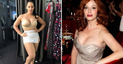 18 Celebrities Who Had Designers Refuse To Dress Them Due To Their Body Size