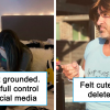 Dad takes over daughter social media for two weeks and got more likes than her.