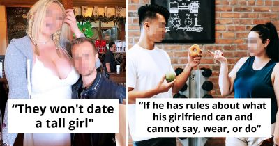 17 People Share How You Can Detect Men With Insecure Masculinity