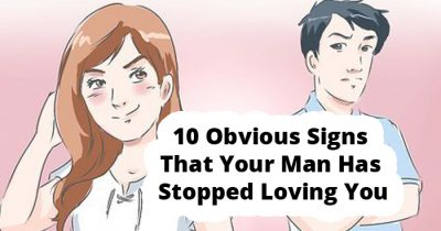 10 Obvious Signs That He Doesn't Love You Anymore