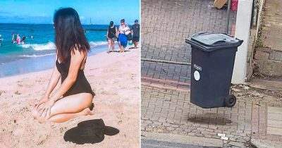 20 Photos Prove That Sometimes Your Eyes And Brain Can Lie