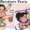 21 Funny Comics About Girl Struggles You Will Definitely Relate To
